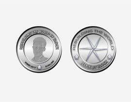 #17 para I need some Graphic Design for a coin token por mahossainalamgir