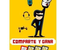 Nro 27 kilpailuun Diseñar un banner käyttäjältä Andrelo80