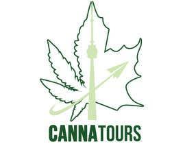 DigzGfx tarafından Cannabis Logo Design için no 14
