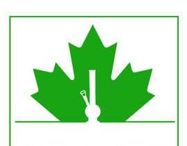 kratiporwal tarafından Cannabis Logo Design için no 20