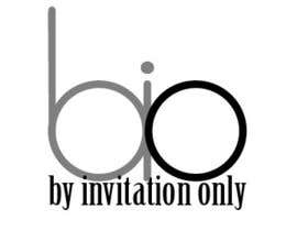 #4 cho Design a Logo for; by invitation only bởi Ghazal214