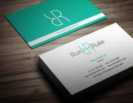 #54 for Design some Business Cards by BikashBapon