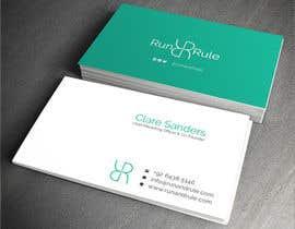 #75 for Design some Business Cards by grapkisdesigner