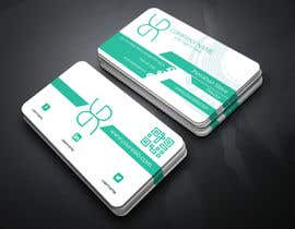 #69 for Design some Business Cards by muttakinove