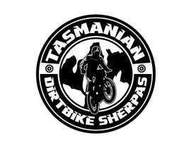 #70 for Motorbike Adventure Tourisim Logo Design Competition by AmirMas00d