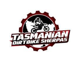 #110 for Motorbike Adventure Tourisim Logo Design Competition by AmirMas00d