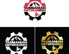 #83 for Motorbike Adventure Tourisim Logo Design Competition by dmdesign1986