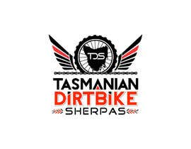 #102 for Motorbike Adventure Tourisim Logo Design Competition by kingbilal