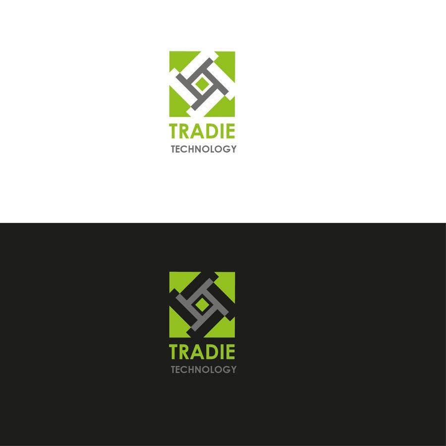 Inscrição nº 270 do Concurso para Design a Logo for Tradie Technology