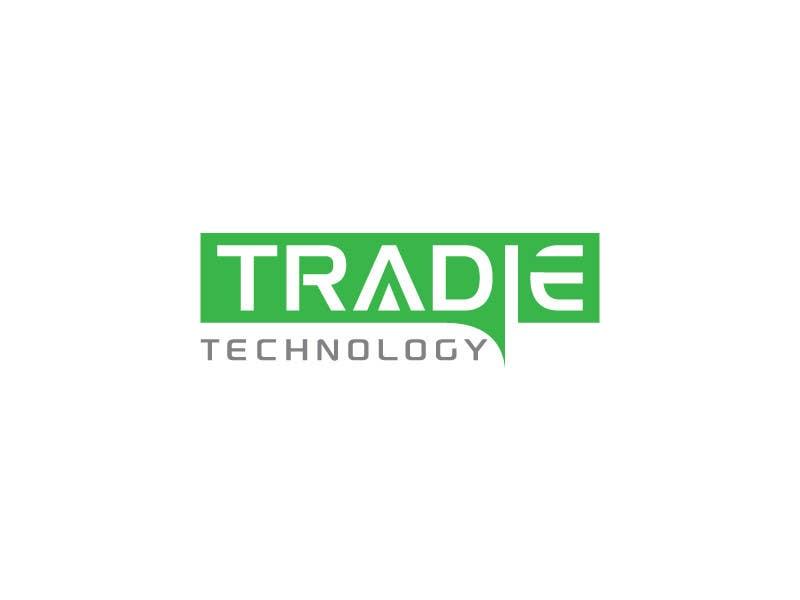 Inscrição nº 187 do Concurso para Design a Logo for Tradie Technology