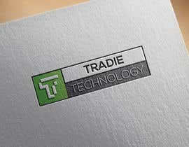 #399 para Design a Logo for Tradie Technology por Architectanhaque