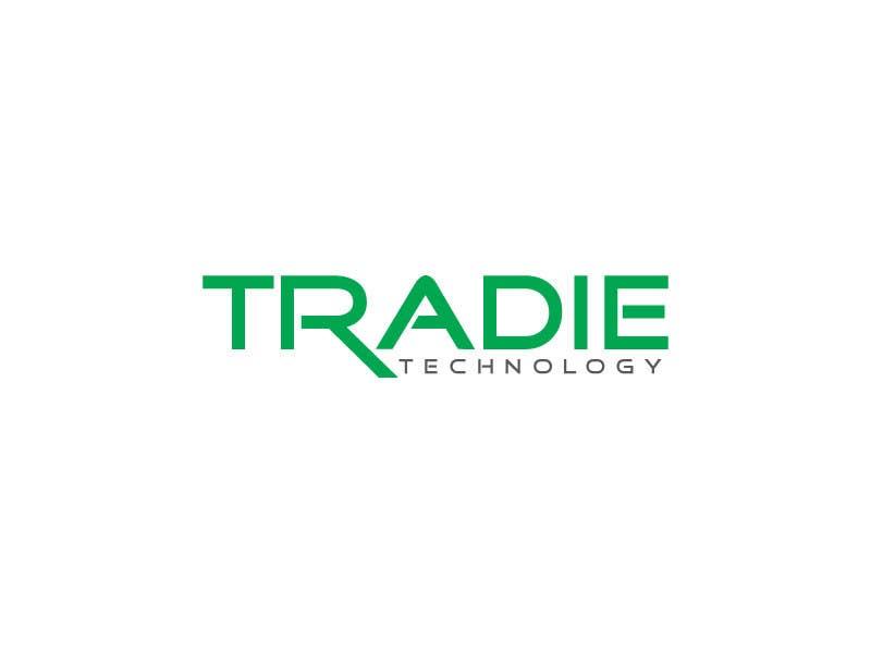 Bài tham dự cuộc thi #58 cho Design a Logo for Tradie Technology