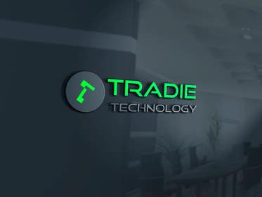 #25 for Design a Logo for Tradie Technology by souravhossain000