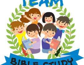 Nro 6 kilpailuun Design a TShirt Design (TEAM BIBLE STUDY) käyttäjältä koopulhomebiz