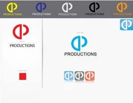 #67 cho DP Productions Seeking Logo bởi alizainbarkat