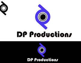 #36 for DP Productions Seeking Logo af prateek2523