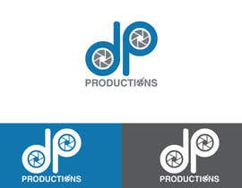 nº 62 pour DP Productions Seeking Logo par creativeju