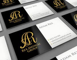 #51 for Design Business Cards af midget