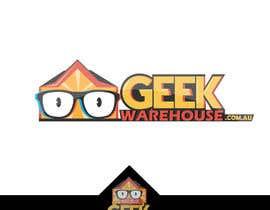medokhaled tarafından Design Logo For Geek eStore. için no 47
