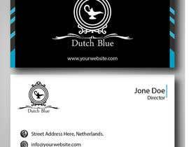 omarsunny6 tarafından Design a Business Card/Logo için no 37