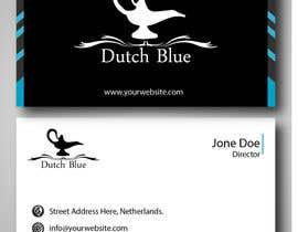 omarsunny6 tarafından Design a Business Card/Logo için no 38