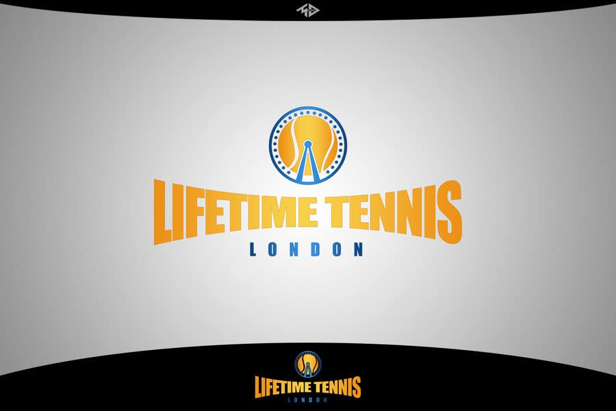 Entri Kontes #63 untukLogo Design for Lifetime Tennis