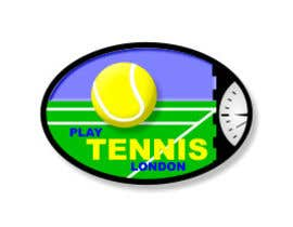 #50 for Logo Design for Lifetime Tennis by sirrom