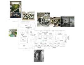 sejalshah2501 tarafından Office Floorplan Design için no 8