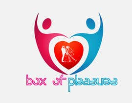 #43 for Design a logo for my new adult gift store called Box Of Pleasures af sabbir92