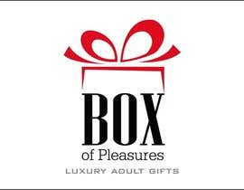 #25 for Design a logo for my new adult gift store called Box Of Pleasures by swethanagaraj