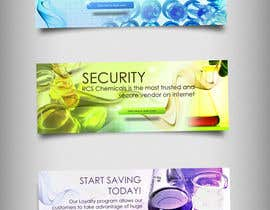 #13 para Banner Ad Design for Import Research Chemicals por csoxa