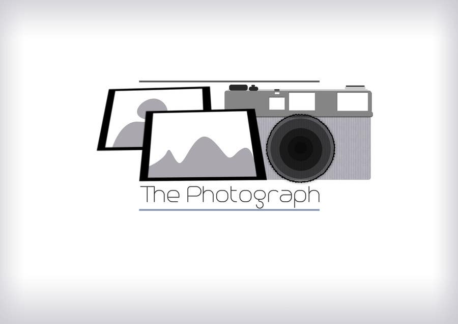"#111 for Design a Logo for ""The Photograph"" website. by jackowen23"