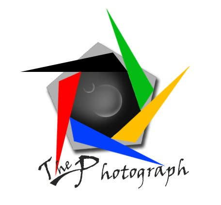 "#13 for Design a Logo for ""The Photograph"" website. by santudey013"