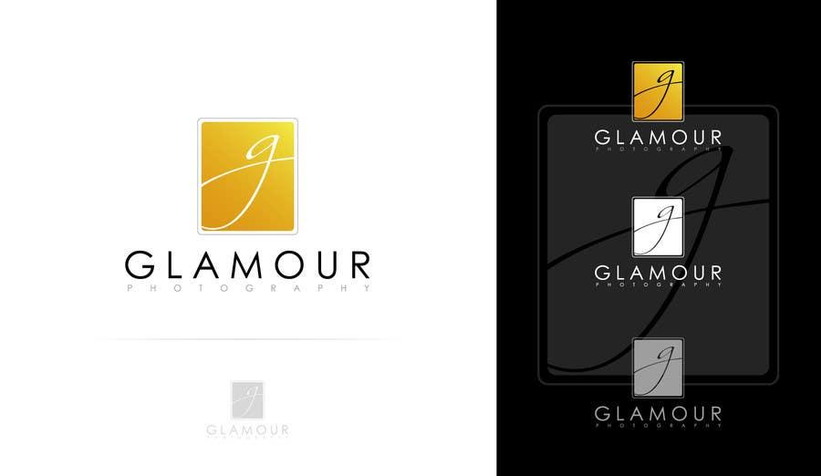 Kilpailutyö #35 kilpailussa Design a Logo for Glamour Photography website.