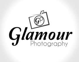 #5 para Design a Logo for Glamour Photography website. por karmenflorea