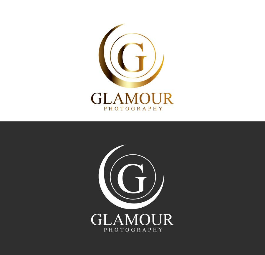 Kilpailutyö #99 kilpailussa Design a Logo for Glamour Photography website.