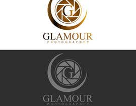 #102 para Design a Logo for Glamour Photography website. por Xavianp