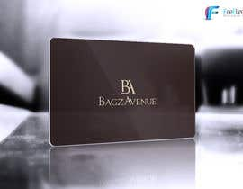 nº 23 pour Design a logo for Bagzavenue par StrujacAlexandru