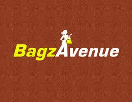 nº 119 pour Design a logo for Bagzavenue par Genshanks