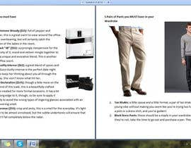 nº 4 pour Write 1 Article Related to fashion. par FlyingBird37