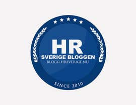 #29 for Designa en logo for blogg.hrsverige.nu by Genshanks