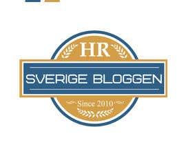 #28 for Designa en logo for blogg.hrsverige.nu af fireacefist