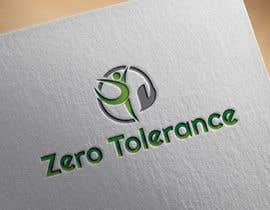 Nro 27 kilpailuun Zero Tolerance käyttäjältä GururDesign