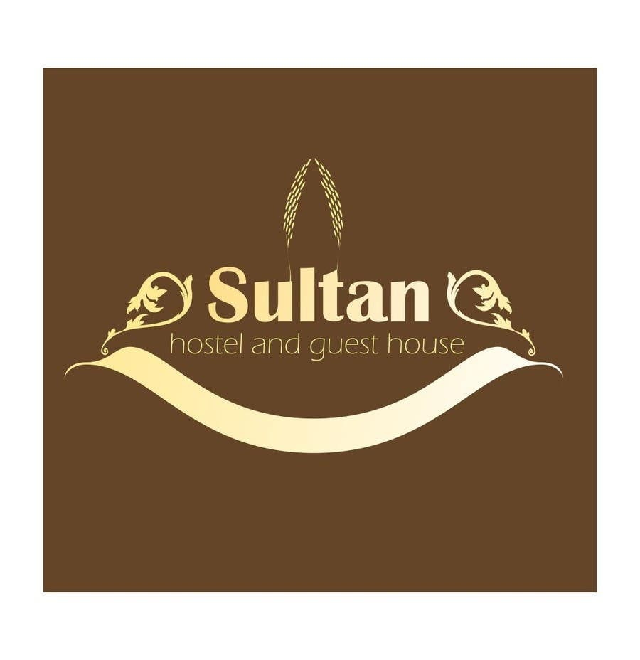 #70 for SULTAN HOSTEL by VikiFil