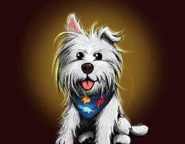 Nro 20 kilpailuun Animate my dog for a book käyttäjältä atodorsky