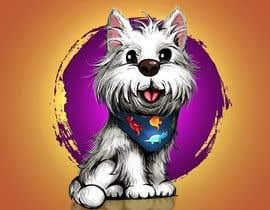 Nro 21 kilpailuun Animate my dog for a book käyttäjältä atodorsky