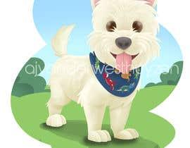 Nro 38 kilpailuun Animate my dog for a book käyttäjältä ajvdw