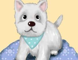 Nro 25 kilpailuun Animate my dog for a book käyttäjältä cvarjotie