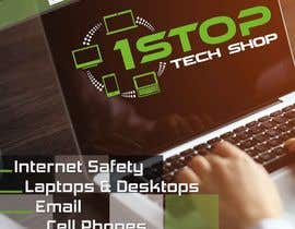 Nro 11 kilpailuun Create Print Designs for Store front windows käyttäjältä infosouhayl