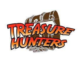 "sheriese tarafından Design a Logo for ""Treasure Hunters"" Kids Group için no 39"